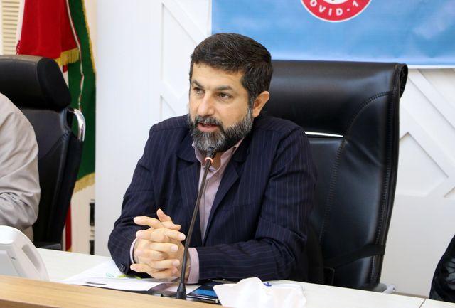 ارایه تسهیلات به مشاغل آسیبدیده از کرونا در خوزستان تسریع می شود/ تشکیل شورای خبرگان بانکی خوزستان