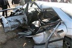 یک کشته و 6 مصدوم در پی سانحه رانندگی در محور تبریز- ارومیه
