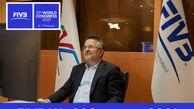 پیام تبریک داورزنی برای افتخارآفرینی کاروان سردار دلها و قهرمانی تیم ملی والیبال نشسته