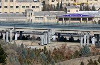 تعریض پل شهید ستاری 55 درصد پیشرفت داشته است