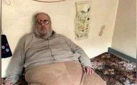اعترافات مفتی سنگینوزن داعش بعد انتقال به بازداشتگاه با وانت!
