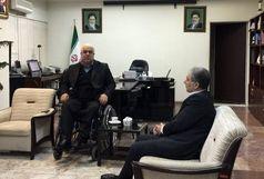 جزئیات دیدار یک نماینده با معاون سیاسی وزارت کشور