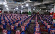 توزیع 3500 بسته معیشتی در سومین رزمایش کمک مومنانه ملایر