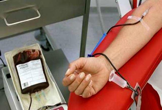 پویش اهدای خون آگاهانه از تاسوعا تا اربعین در گیلان