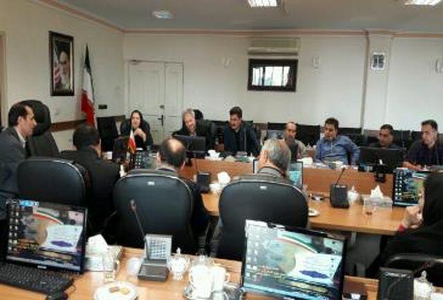 امسال ۵۴میلیارد تومان برای اجرای پروژه های آب و خاک استان تهران اختصاص یافت