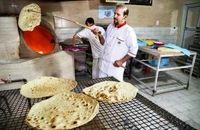 پلمپ 12 نانوایی در همدان/نانوایان توان خرید لوازم بهداشتی را ندارند