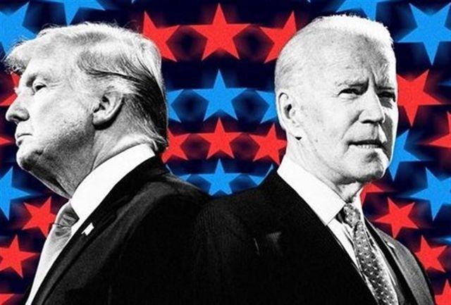 حاشیه های نشست کنگره آمریکا برای شمارش آرای گزینشگران ریاست جمهوری
