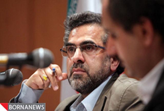 شمقدری از دبیرجشنواره بینالمللی فیلم كوتاه تهران تقدیر كرد