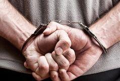 سارق حرفه ای خودرو در لاهیجان دستگیر شد