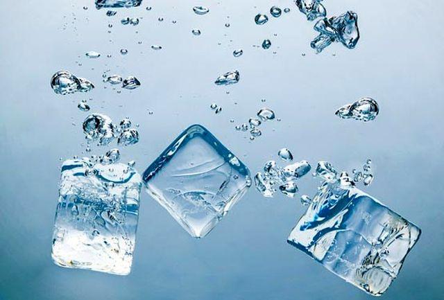 آب سرد با طعم سکته قلبی!