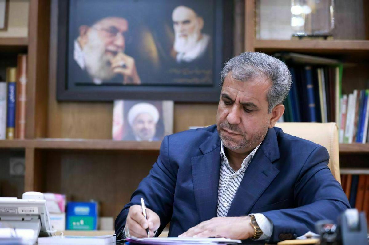 استاندار قزوین هفته بهزیستی را تبریک گفت