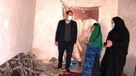 اختصاص تسهیلات به مددجویان زلزله زده بهزیستی در سمیرم