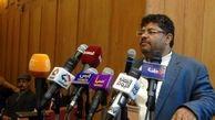 محمدعلی الحوثی: تحریم وزیر امور خارجه ایران نشانه ضعف و ذلت سیاسی آمریکاست