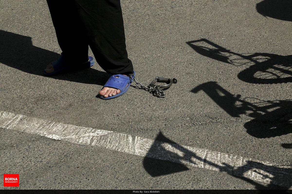 یکی از عاملان باند تقلب کنکور در سیرجان به دام پلیس افتاد