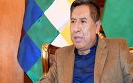 بازگشایی سفارتخانه بولیوی در تهران