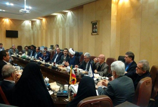 برگزاری جلسات جداگانه با وزیر اطلاعات و اسماعیل بخشی