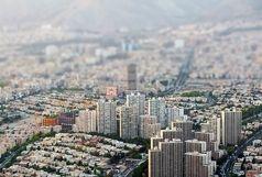 ثبت نام ۵۶ هزار تهرانی برای ۸۰۰ واحد مسکن ملی نصیرشهر