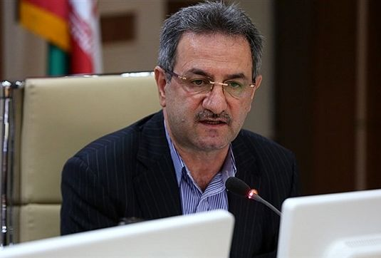 حدود ۵۲ درصد از میزان تامین مالیات کشور بر عهده استان تهران است/ تاکید استاندار بر بکارگیری سه درصد نیرو دستگاه ها از توان یابان
