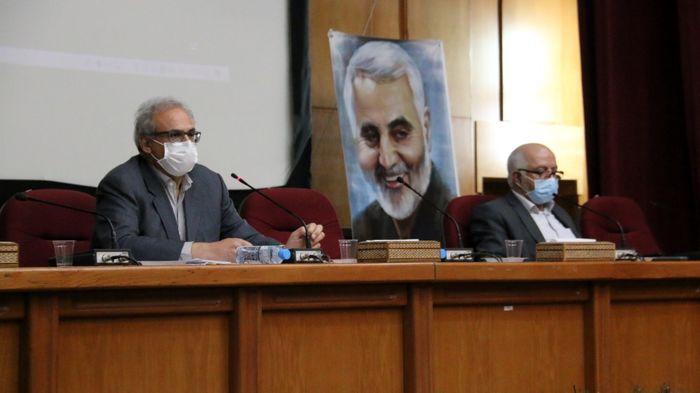 طبق پروتکلهای وزارت بهداشت، فینال سوم لیگ برتر فوتسال کشور در کرمان برگزار خواهد شد