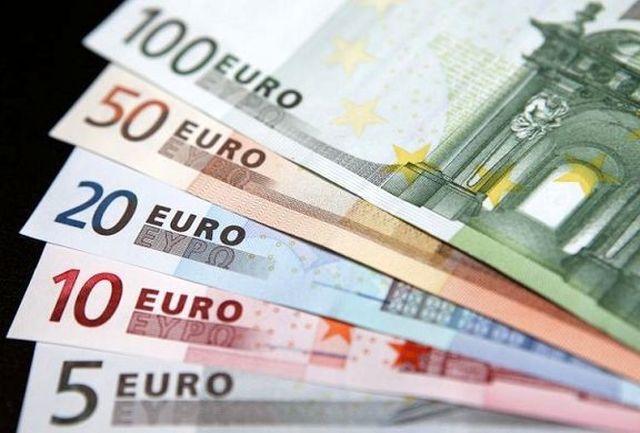 کشف چندین هزار یورو تقلبی