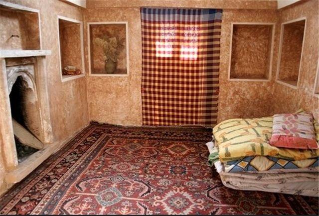 احداث دو اقامتگاه بومگردی در روستای منزلاب زاهدان