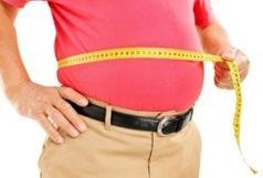 چاقی این قسمت از بدن مغز را کوچک میکند