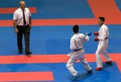حضور چهار کاراتهکا کرمانشاهی در لیگ جهانی
