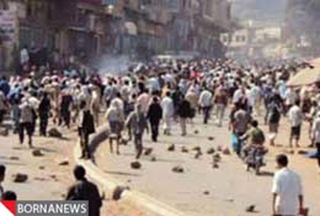 حمله دوباره عربستان سعودی به الحدیده با 2 کشته و 3 زخمی