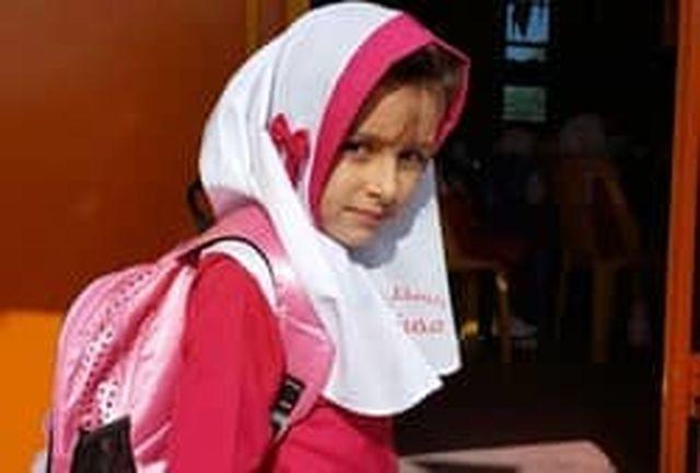 ۴هزار دانشآموز پایه اول شادگانی امسال به مدرسه میروند