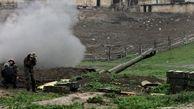 گزارش وزارت دفاع آذربایجان از آزادسازی برخی مناطق مهم  در قره باغ