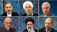 انتقاد سخنگوی ستاد انتخاباتی روحانی از نحوه پوشش اخبار کاندیداها در صدا و سیما
