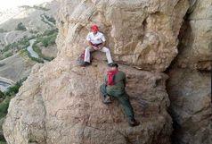 جزئیات نجات مفقودشدگان کوه صفه