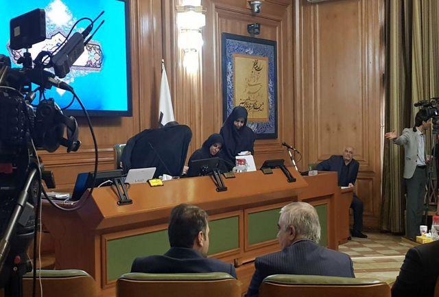 اسامى پنج نامزد نهایى شهردار تهران اعلام شد