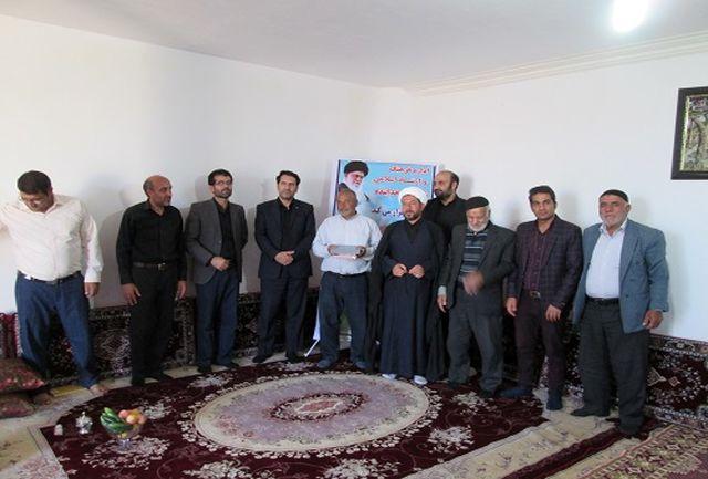 تور ادبی، دیدار با شاعران و نویسندگان پیشکسوت و فاخر شهرستان خدابنده