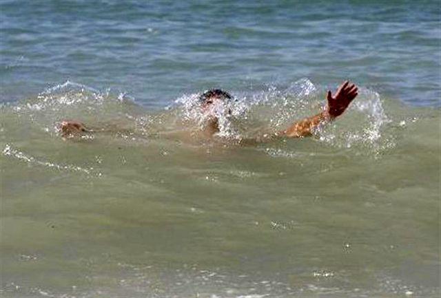 غرق شدن جوان 24 ساله در رودخانه پلرود