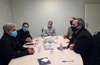 برگزاری نشست دبیرخانه کمیسیون اخلاق کمیته ملی المپیک