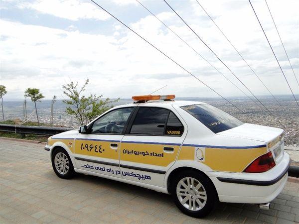 صدور جواز کسب به شرکت های امداد خودرو در استان زنجان
