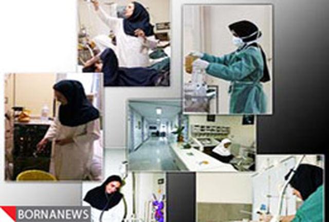 استخدام 23 هزار پرستار هدیه ویژه دولت دهم به کادر درمانی کشور