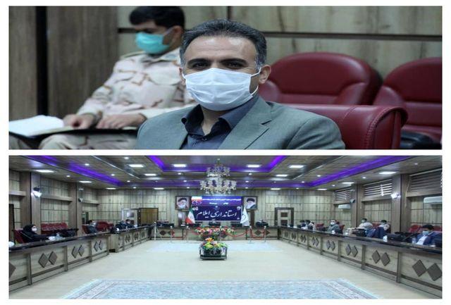 مهارت آموزی 350 نفر از سربازان وظیفه توسط اداره ورزش و جوانان ایلام