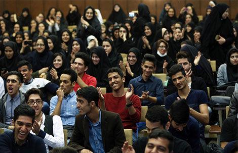 دانشجویان دانشگاههای دولتی کمک هزینه 2 میلیونی میگیرند!