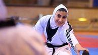 دارنده تنها سهمیه المپیک جهان مهمان «ورزش ایران»