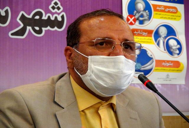 زنجان با کمبود تخت ICU مواجه است