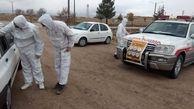 تشدید کنترل سلامت مسافران در 10 مبادی ورودی استان / 20 مورد مشکوک به کرونا در ورود به خراسان جنوبی