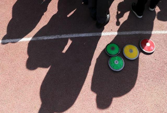 اولاد با رکوردشکنی به مدال طلا رسید