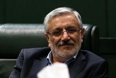 درباره حمایت از لاریجانی در انتخابات 1400 بحثی در فراکسیون امید نشده است