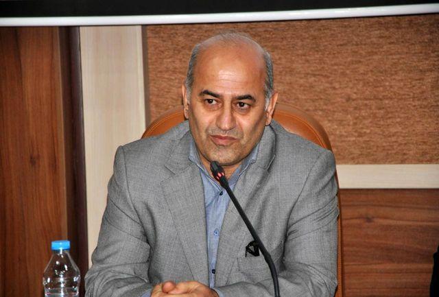 رییس دانشگاه فنی و حرفه ای کشور نماینده وزارت علوم، تحقیقات و فناوری در کمیته تأمین بهینه نیازهای بازار کار کشور شد