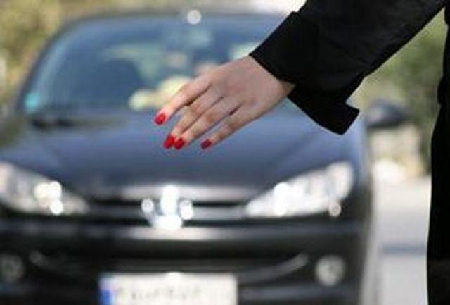 آمار جدید و جالب: تهران کمتر از 100 زن خیابانی دارد