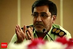 سارق مسلح سانتافه سوار جاده ای در آبادان دستگیر  شد