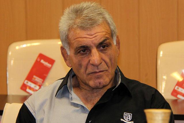 سطح فنی کشتیگیران در لیگ امسال تفاوتی با سال قبل نداشت/ کرمانشاه به دلیل نبود اسپانسر نتوانست در لیگ تیمداری کند