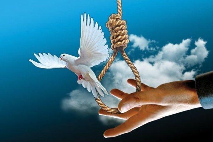 پاره شدن طناب دار از گردن جوان بوشهری